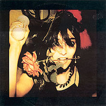 Обложка альбома Public Image Ltd «The Flowers of Romance» (1981)