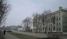 Академическая площадь