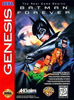 Batman Forever (????)