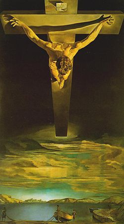 Christ of Saint John of the Cross by Dali.jpg