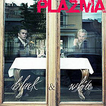 black woukd be white plazma......текст песни: