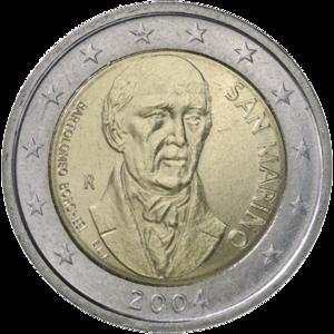 набор монет евро монако