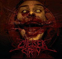 Обложка альбома Chelsea Grin «Chelsea Grin» (2008)