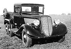 ГАЗ-21 — Википедия