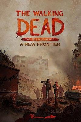 Скачать Бесплатно Игру The Walking Dead A New Frontier Через Торрент - фото 5