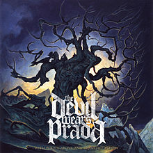 Обложка альбома The Devil Wears Prada «With Roots Above and Branches Below» (2009)