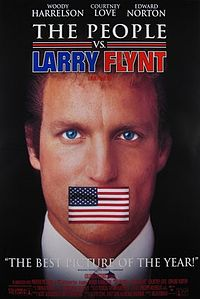 «Народ Против Ларри Флинта» / 1996