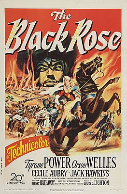 The Black Rose (film, 1950).jpg