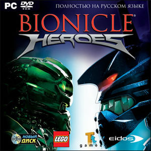 Bionicle Heroes PC.jpg