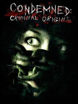 Condemned:Criminal Origins [Dashboard 2.0.13604.0] [PAL / ENG]