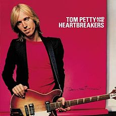 Обложка альбома Tom Petty and the Heartbreakers «Damn the Torpedoes» (1979)