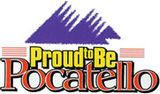 Pocatello, Idaho flag.jpg