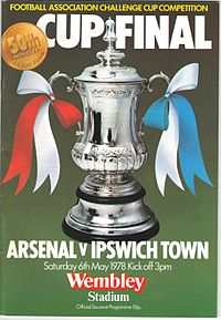 1978 FA Cup Final programme.jpg