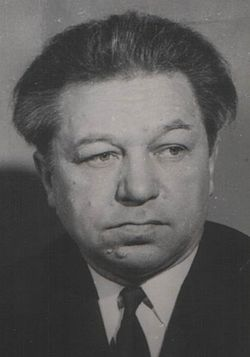 Гусев Александр Михайлович