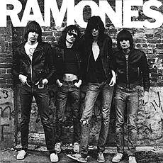 Ramones все альбомы скачать торрент