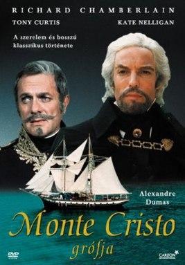 Фильм Монте Кристо 2008 Россия