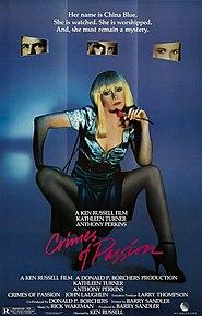 Фильмы преступление на сексуальной почве