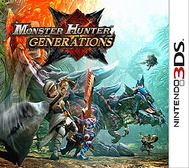 Обложка Monster Hunter Generations.jpeg