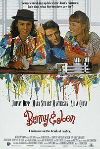 Фильм «Бенни И Джун» — 1993