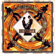 Обложка альбома Kula Shaker «Kollected – The Best Of» (2002)