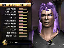 List of Mortal Kombat characters  Wikipedia