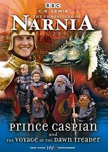 «Смотреть Онлайн Хроники Нарнии И Покоритель Зари» — 1994