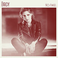 Обложка сингла «No Angel» (Birdy, 2013)