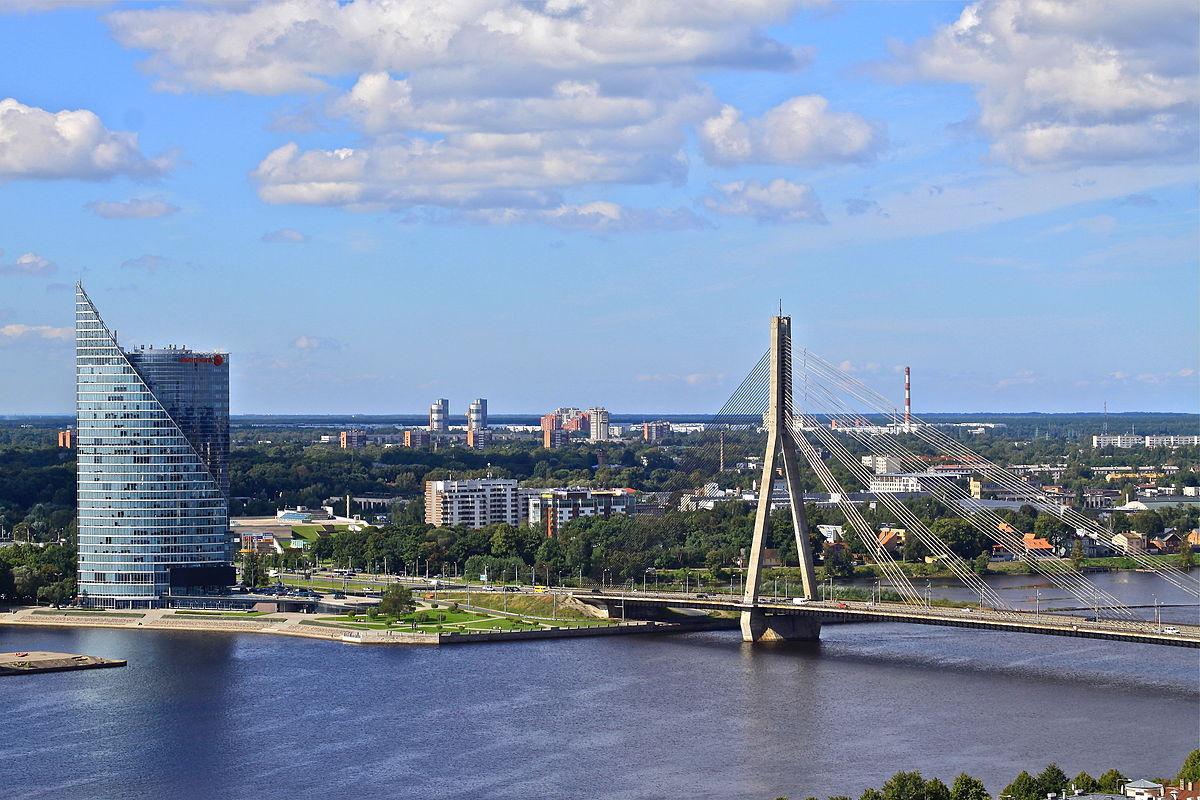 знакомства по риге в латвии