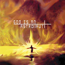 Обложка альбома God Is an Astronaut «God is an Astronaut» (2008)
