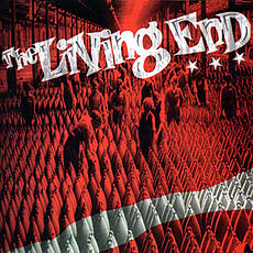 Обложка альбома The Living End «The Living End» (1998)