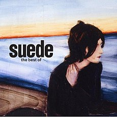 Обложка альбома Suede «The Best of Suede» (2010)