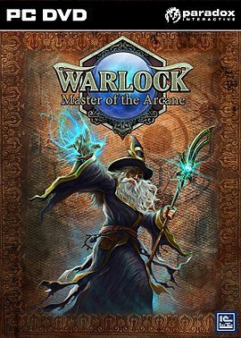 The Master of Warlock