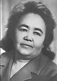 Биишева, Зайнаб Абдулловна — Википедия