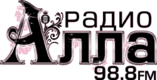 Радио Алла logo.png