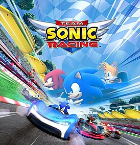 Team Sonic Racing coverart.jpg