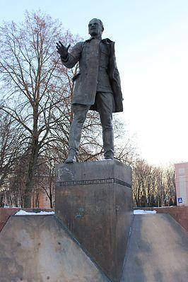 Фото на памятник смоленск культурные объекты златоуста