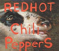 Обложка сингла «By the Way» (Red Hot Chili Peppers, 2002)