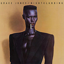 grace jones slave to the rhythm