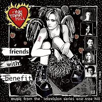 Обложка альбома Various Artists «One Tree Hill. Vol 2: Friends With Benefit» (2006)