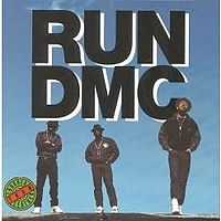 Обложка альбома Run-D.M.C. «Tougher Than Leather» (1988)