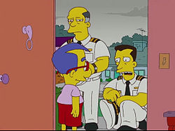 Simpsons 6 ep 19 season Milhouse.jpg