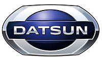 Купить багажник на Датсун/Datsun