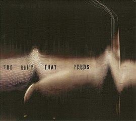 Обложка сингла Nine Inch Nails «The Hand That Feeds» (2005)