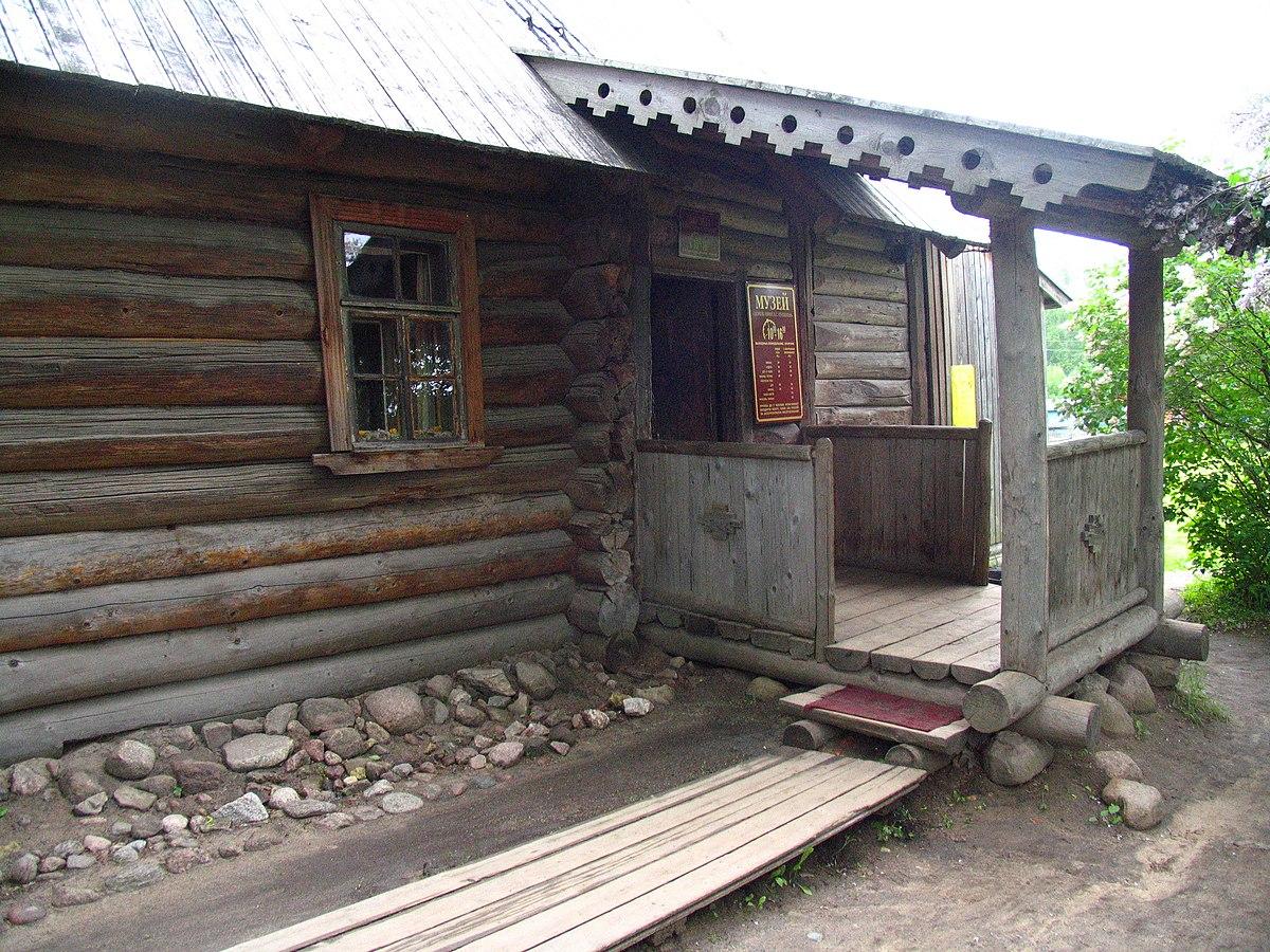 Дом пушкина где находится