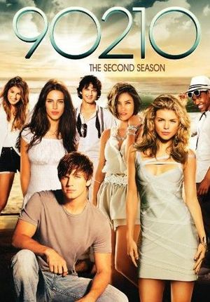 90210 DVD Complete Second Season.jpg