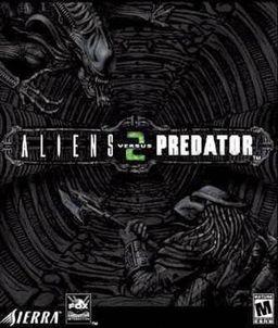 Aliens versus predator 2 скачать игру
