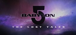 Вавилон-5: Затерянные сказания