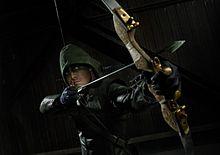 Зеленая стрела скачать торрент