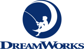 DreamWorks Animation SKG logo