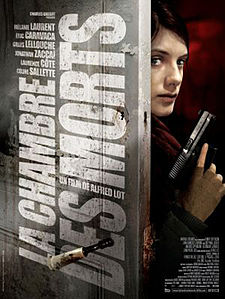 Фильм «Комната Смерти» — 2008